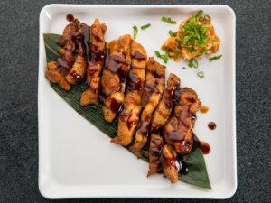 Chicken teriaki
