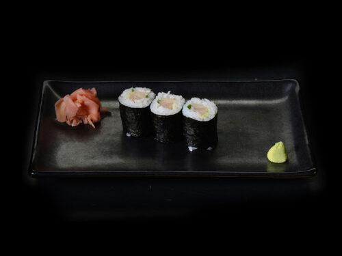 hamachi-maki