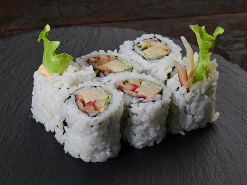 hokkigai-maki
