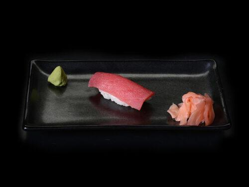 maguro-nigiri