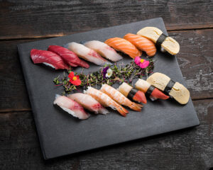 Nigiri Mix for Two