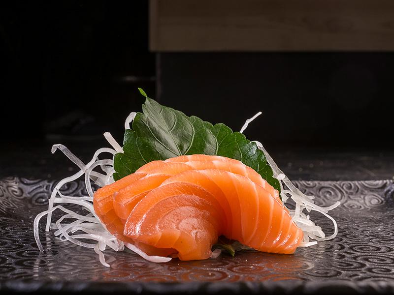sake-sashimi