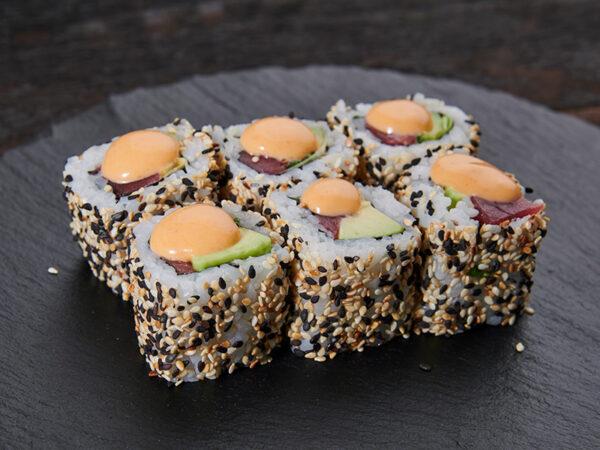 spicy-tuna-maki