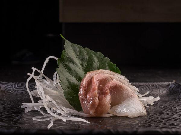 tai-sashimi