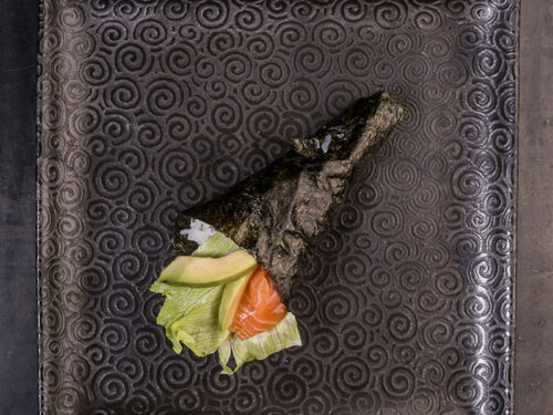 sake-avocado-temaki