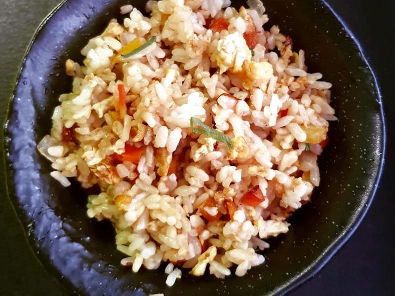 rice-egg