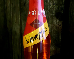 Schweppes Apperitivo