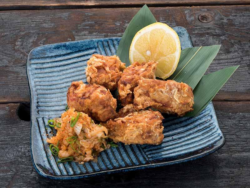 tuna-karage