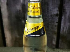 Schweppes Kinley