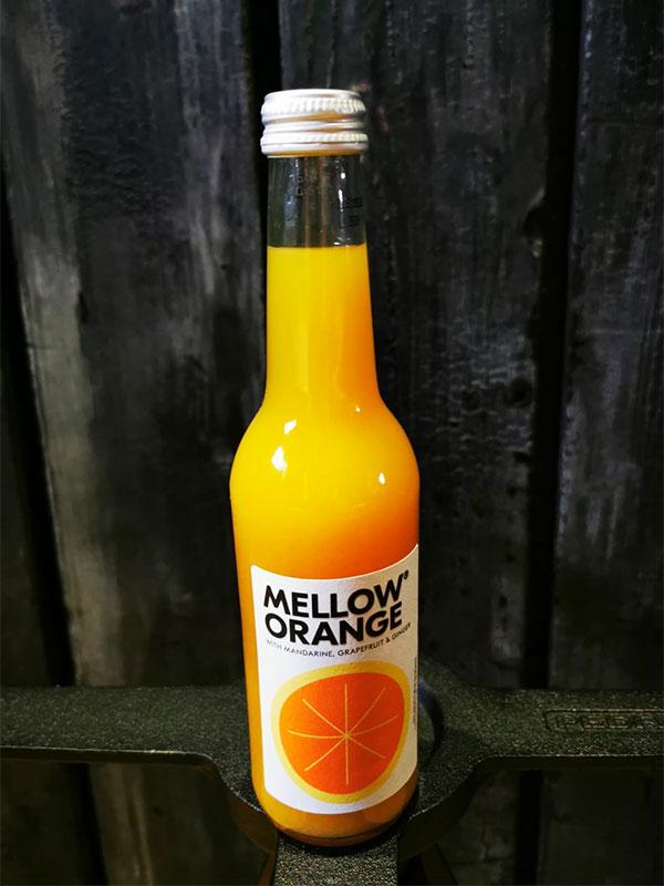 mellow-orange
