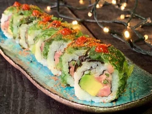 spicy-tuna-avocado-roll